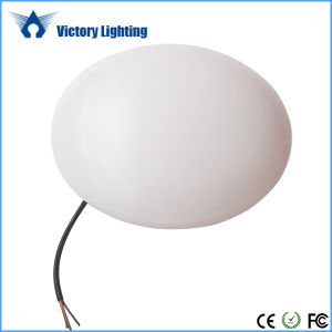 18W New Design Hotel Lighting Round Panel LED Ceiling Lighting pictures & photos