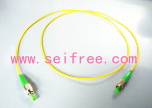 Fa Optical Patchcord with Single Mode pictures & photos