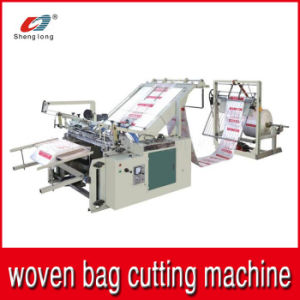 Industry Automatic Cutting Machine for PP Woven Bag pictures & photos