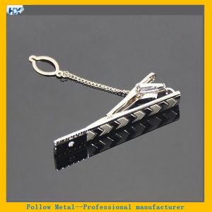 Man Necktie Clip Bar Pin Practical Arrow Shape Metal Unique Tie Clip pictures & photos