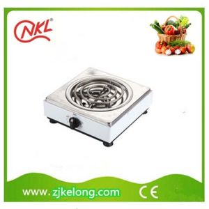 1000W CE Crepe Maker and Hot Plate (kl-cp0104)