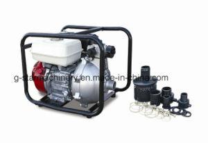 Petrol Power High Pressure Pump HP15A pictures & photos