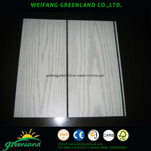 Paper Ovelaid Grooved Plywood (CE, SGS, ISO grade, 1220X2440MM) pictures & photos