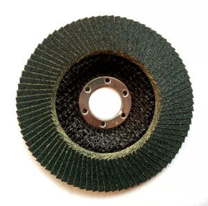 Zirconia Flap Disc for Abrasive pictures & photos