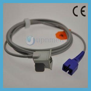 Nellcor Non-Oximax Pediatric Finger Clip SpO2 Sensor pictures & photos