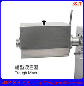 Double Cone Mixer for Pharmaceutical Tester (BSIT-II) pictures & photos
