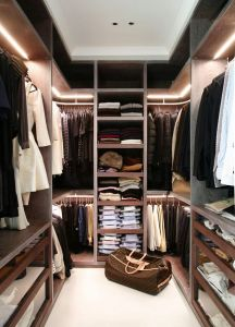 2015 Welbom Open or Sliding Door Design White Custom Walk in Closet pictures & photos