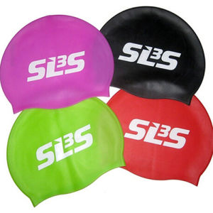 Durable Customized Silicone Swimming Cap pictures & photos