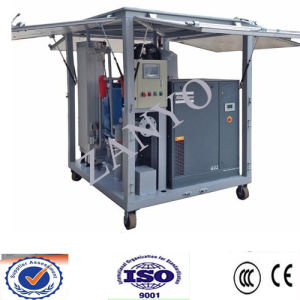 Zanyo Mobile Type Air Dryer Equipment pictures & photos