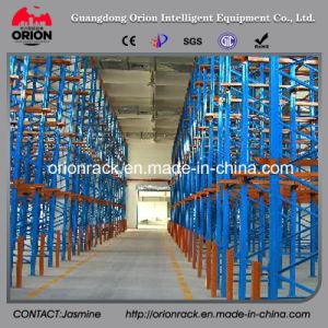 Industrial Warehouse Drive in Pallet Racking System pictures & photos