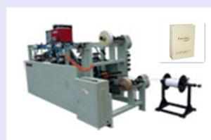 Non Woven Bag Making Machine Price/Non Woven Bag Cutting and Sewing Machine/ Bag Making Machine pictures & photos