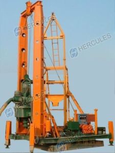 Reverse Circulation Rock Drill 1500 Drilling Diameter pictures & photos