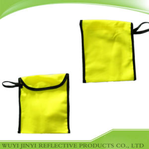 Polyester High Visibility Reflective Safety Bag