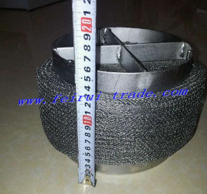 Tower Mist Wire Mesh Demister pictures & photos