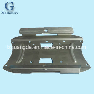 High Precision Metal Deep Drawing Part pictures & photos