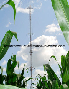 Megatro Telecom Guyed Mast (MGT-GM007) pictures & photos