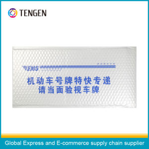 Shock Resistance Pearlized Bubble Mailing Bag pictures & photos