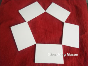 White Color MGO Fireproof Board pictures & photos