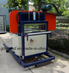 High Precision New Condition Fiberglass Pultruded Profiles Cutter pictures & photos