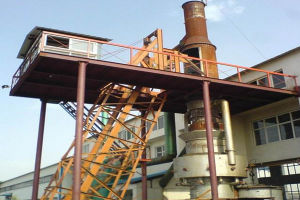 SGS Submerged Arc Furnace pictures & photos