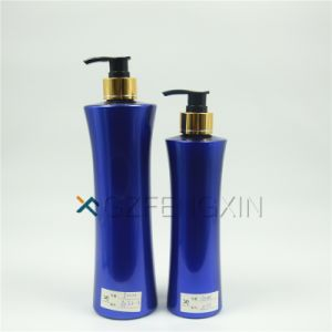 Professional Manufacture Customized Shape 250ml Shampoo Packaging Bottles pictures & photos