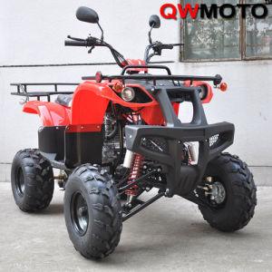CE ATV CVT 150CC/200CC ATV Quad Bike with Rear Racks (QWATV-08B)