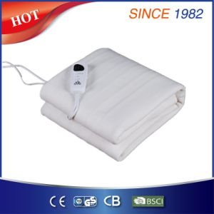 Best Selling Cozy Heating Underblanket with Ce CB Certificate pictures & photos