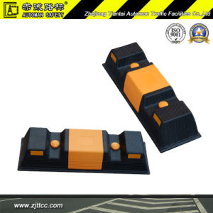 Plastic Parking Bumpers (CC-D01) pictures & photos
