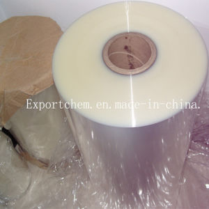 Heat Shrink PVC/PE/BOPP Plastic Shrink Film Package Materials pictures & photos