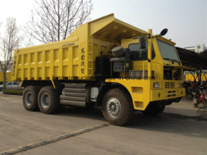 China Sinotruk Brand Mining Dump Truck pictures & photos