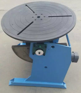 Ce Certified Welding Positioners HD-600 for Circular Welding pictures & photos