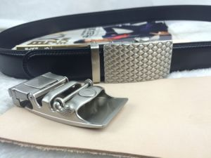 Split Leather Belts for Men (RF-160610) pictures & photos