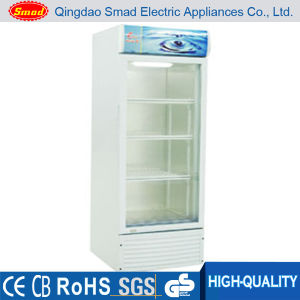 198L High Quality Freestanding Showcase for Supermarket pictures & photos