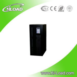 Intelligent 15kVA 3 Phase Low Frequency Online UPS pictures & photos