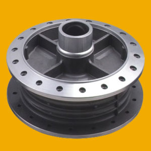 B120 Motorcycle Hub, Rear Wheel Hub for Motorcycle pictures & photos