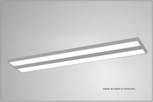 Uispair 8W Interior Hanging LED Tube Series Pendant Chandelier Lighting