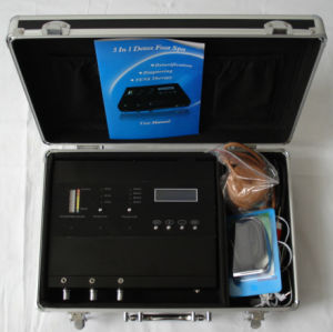 Hand Probe Therapy Detox Foot SPA (EHM-D10) pictures & photos
