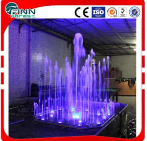 2m Indoor or Outdoor Pool Fountain pictures & photos