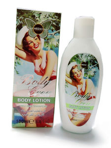 Olive Oil Moisturizing Body Lotion pictures & photos
