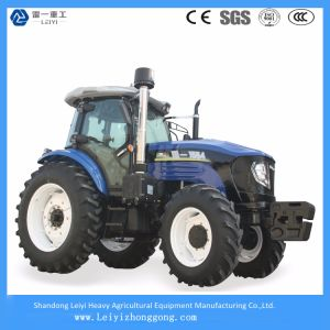 Multi-Function Agricultural/Wheeled/Farm Tractors 155HP for Best Price pictures & photos