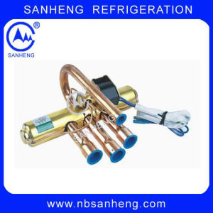 Good Quality 4 Way Reversing Valve (DSF-20U) pictures & photos