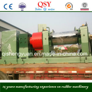 Rubber Refiner Mill & Reclaimed Rubber Machine & Reclaimed Rubber Plant pictures & photos