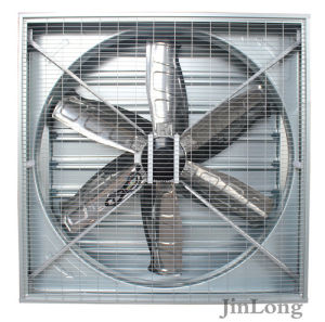 Jlf- Series- Direct Drive Exhaust Fan for Greenhouse/Poultryhouse pictures & photos