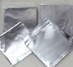 High Quality 8011 Aluminum Foil for Packing pictures & photos