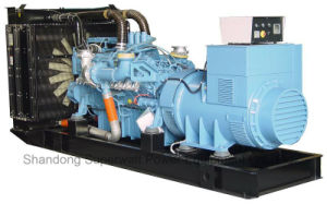 23 Years Experience 330kVA Mtu Electric Diesel Generator by Swt Factory pictures & photos