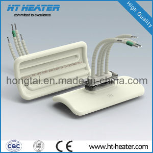 120*60mm Ceramic Infrared Heater pictures & photos
