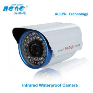 IR Water Proof CCTV Camera with 420tvl/600tvl/700tvl Optional (AH90-C)