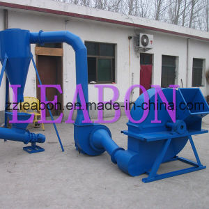 CE Approved Factory Price Wood Crusher Machine pictures & photos
