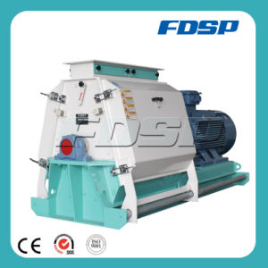 High Efficiency Pig Feed Hammer Mill pictures & photos