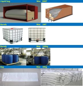 Brown Liquid Concrete Additive Aliphatic Superplasticizer pictures & photos